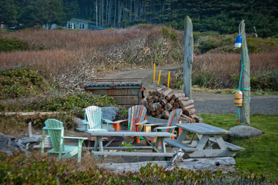 Where To Stay In Yachats  Oregon
