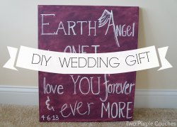 Small Of Diy Wedding Gifts
