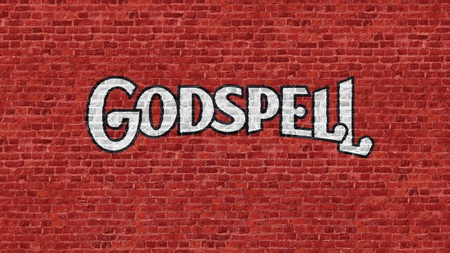 godspellwall