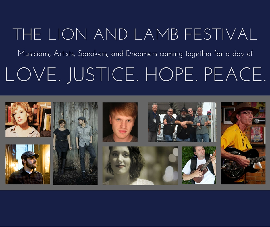 #LionLambFest is coming Sep. 17
