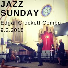 Jazz Sunday September 2