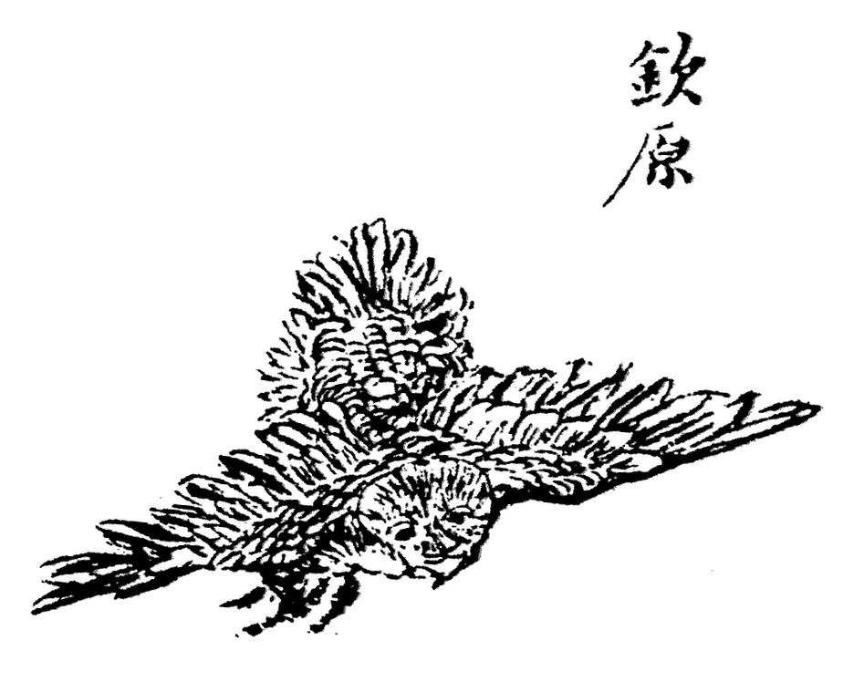 国画 简笔画 设计 矢量 矢量图 手绘 素材 线稿 947_748