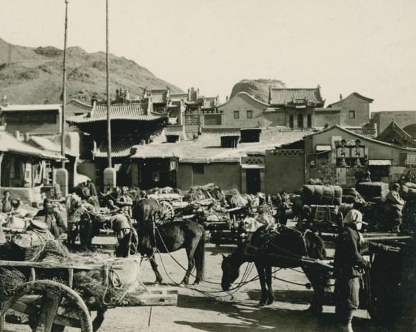 zhangjiakou old pictures