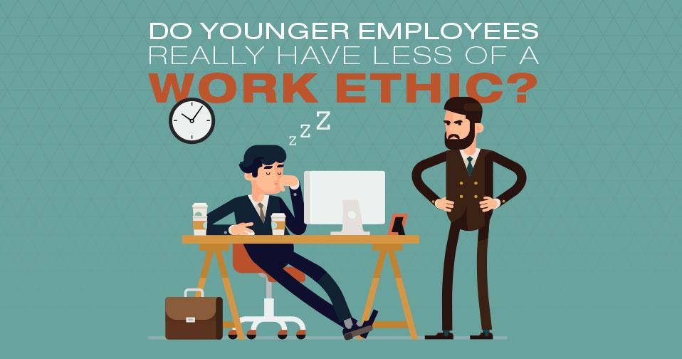 Employees Work Ethic TwoTen Magazine