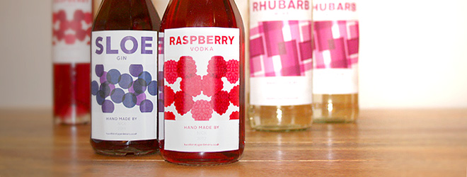 Free drinks labels for everyone! - Two Thirsty Gardeners - free wine label design