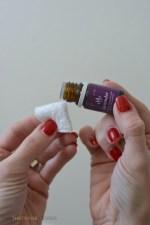 Essential Oils Ear Pain