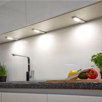 SLS Quadra Under Cabinet Light With Sensor