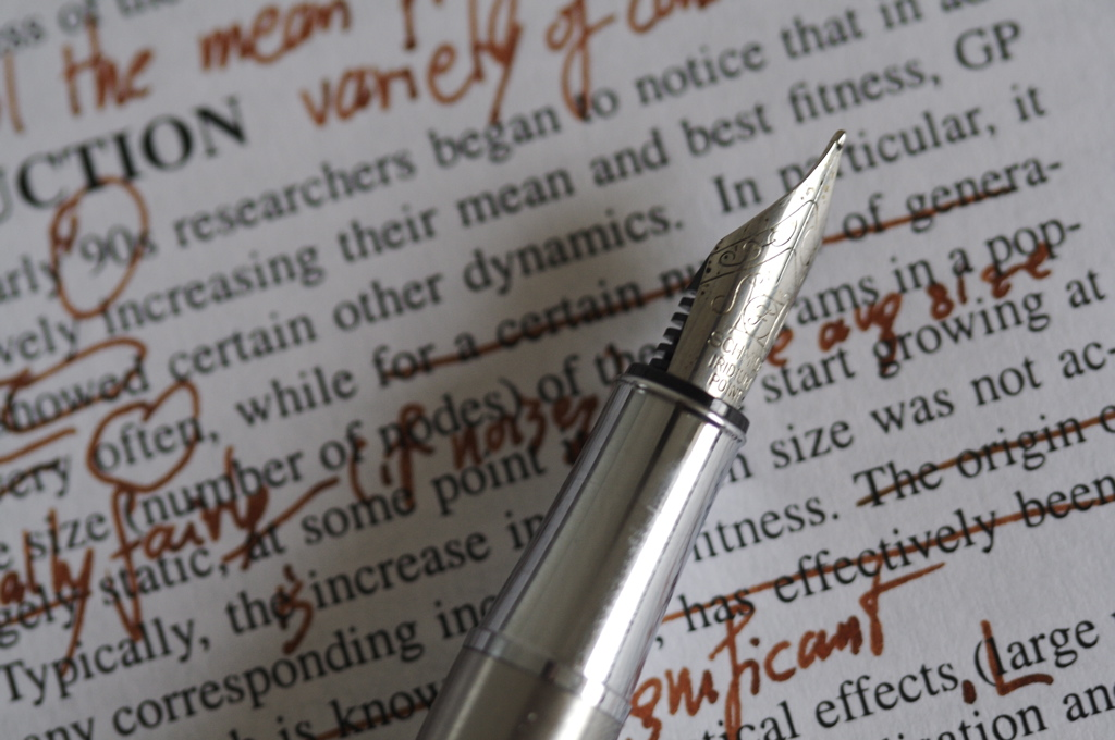 Work Smarter Using Qualities of Writing to Streamline Assessment