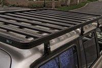 PrinSu Vs Front Runner Roof Rack | Tacoma World