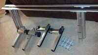 FS: Thule Xsporter 422XT Racks -- $350 OBO -- (San Diego ...