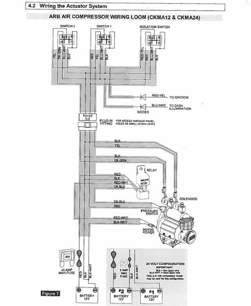 air compressor with 220v wiring wiring diagrams