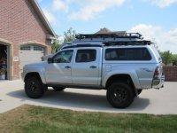 Ladder Racks For Toyota Tacoma | Autos Post