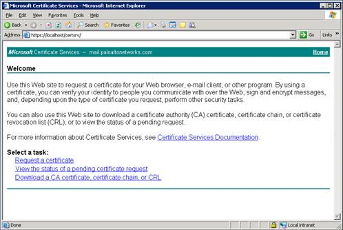 Live Community - How to Create Subordinate CA Certificates with Mic - certificate microsoft