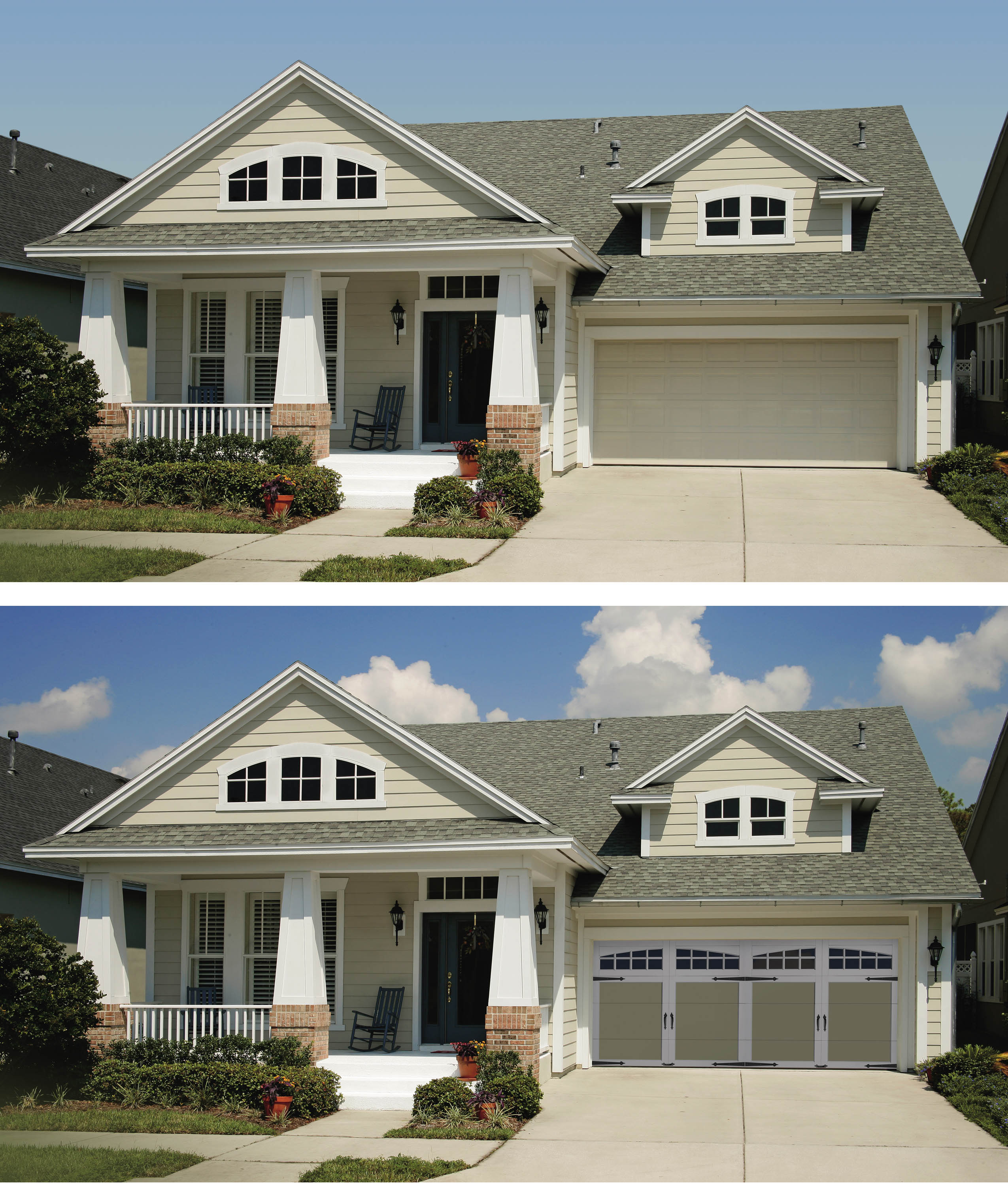 Garage Door Parts Near My Location Residential Garage Door Installation Service Fort Worth Texas