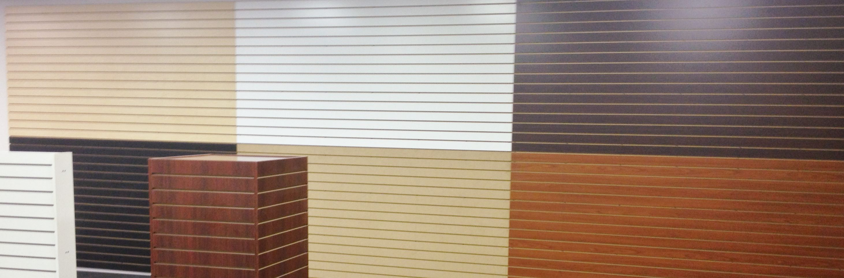 Slat Walls Slatwall Accessories Slatwall Displays