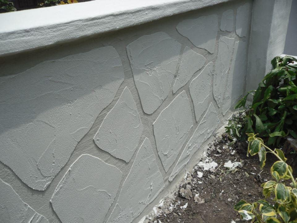 Parging Tybo Concrete Coatings Repair Restoration
