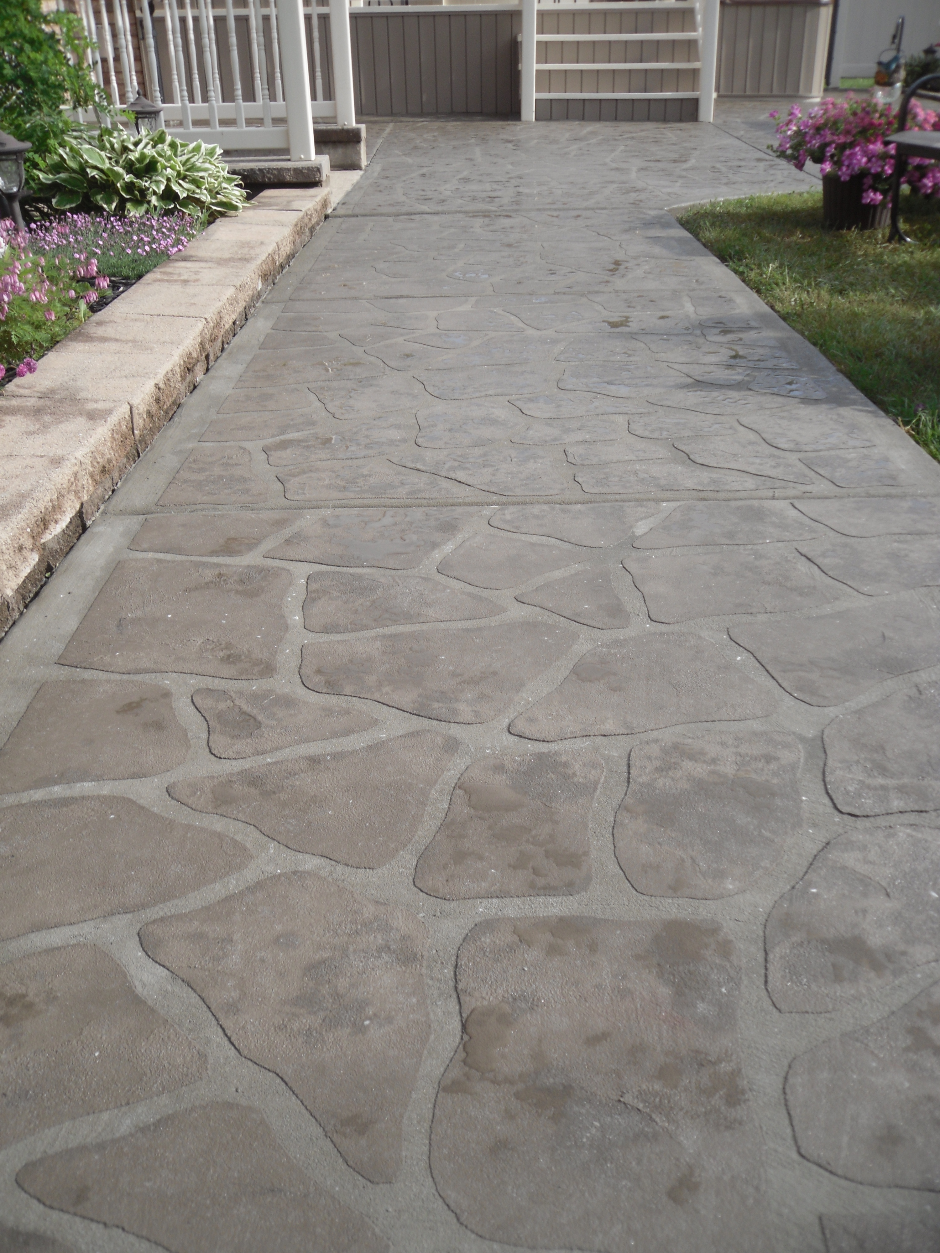 How To Resurface A Patio Sulechownet