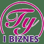 logo ty i biznes