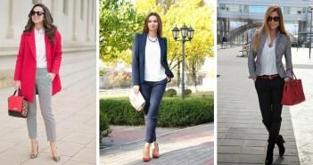 czerwień w biznesowym dress code