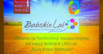 Babskie Lato 2016