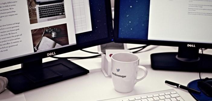 5 korzyści z prowadzenia bloga firmowego