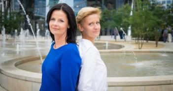 Portrety KP – Dagmara i Małgosia – Make Up Your Business