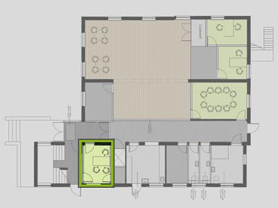 F2F-floorplan