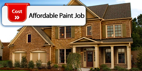 Exterior painting cost estimator exterior great inspiration for how to pick exterior paint - Cost to paint home exterior ...