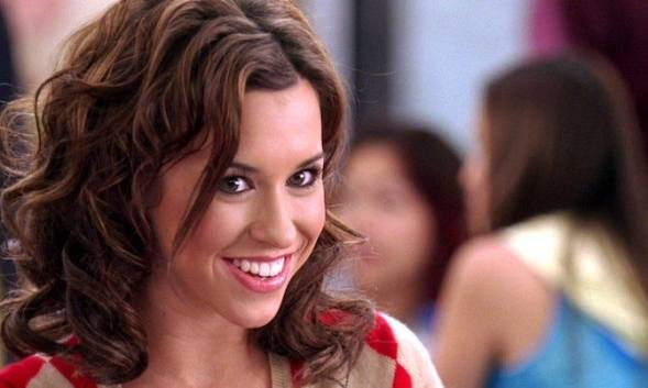 Image result for Gretchen mean girls