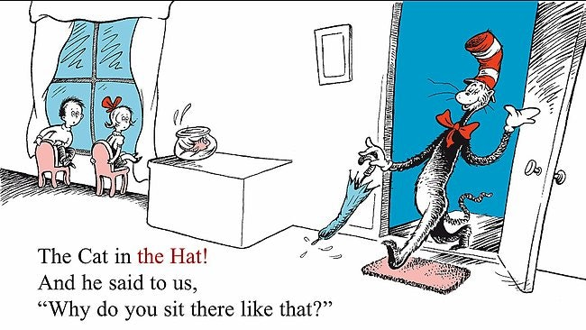 17 Times Dr Seuss Books Taught Us to Be Better Adults