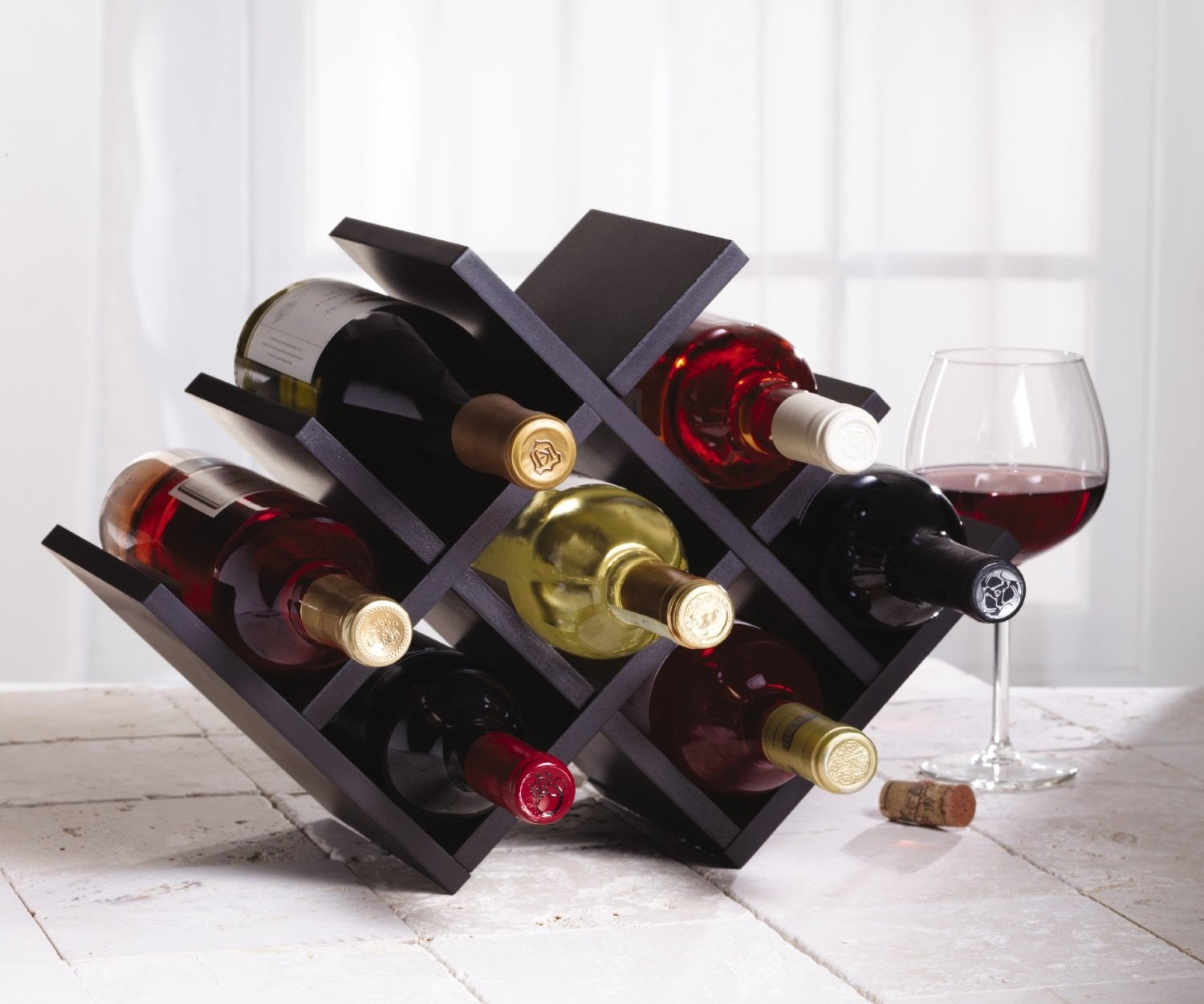 Small Wine Stand 15 Valentine S Day Gifts For Mom That You Ll Want To Steal For