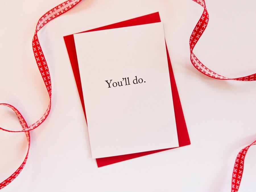 22 Anti-Valentine\u0027s Day Cards Perfect For People Who Hate This Holiday