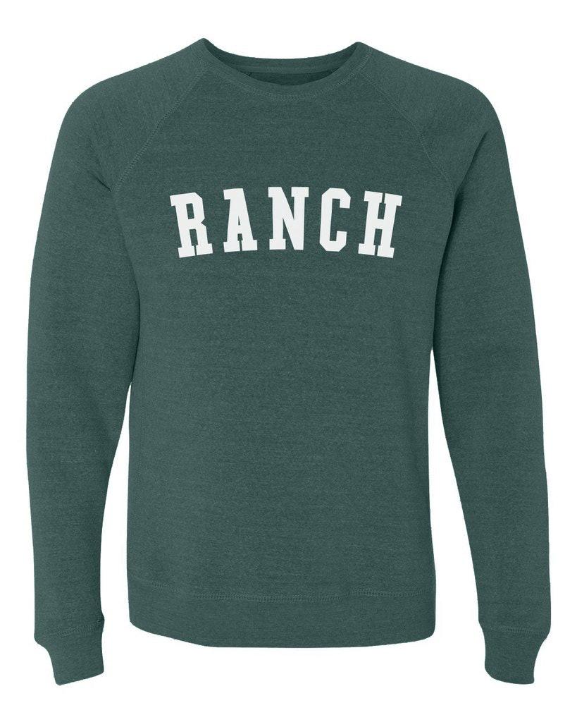 Fullsize Of Keg Of Ranch
