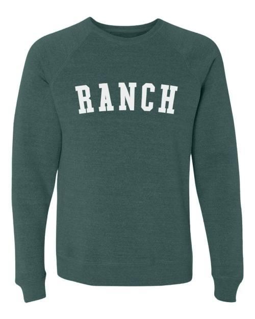 Medium Of Keg Of Ranch
