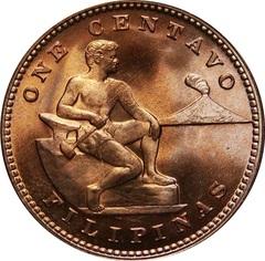 Keyword U S Philippine Centavo 1937 1944 Type Set Coin Collecting