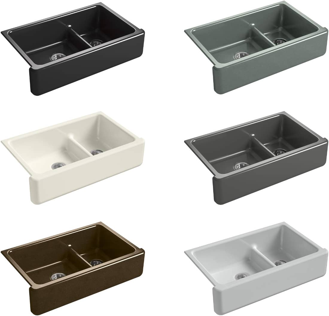 Best Farmhouse Sinks Reviews The 2019 Edition