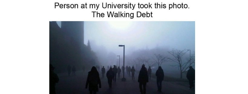 11 Painfully Realistic Student Memes About College