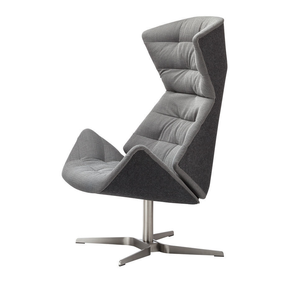 Lounge Sessel Thonet Lounge Sessel Designkatalog