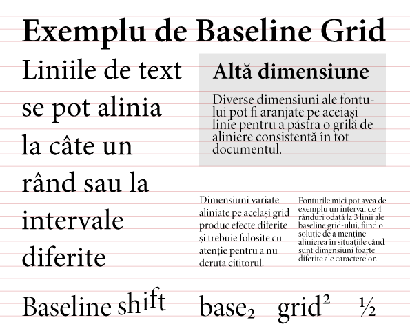 baseline-grid