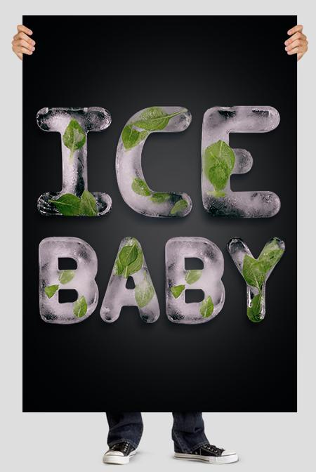ice baby type