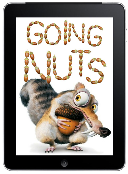 acorns-font-poster1