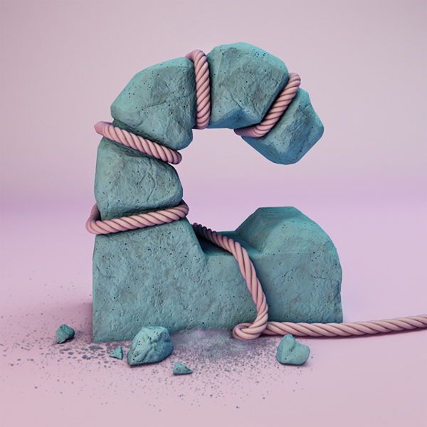 Alphabet-3