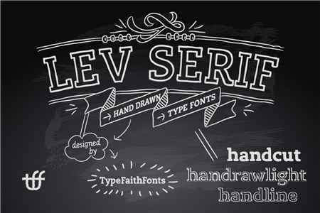 LevHand-01