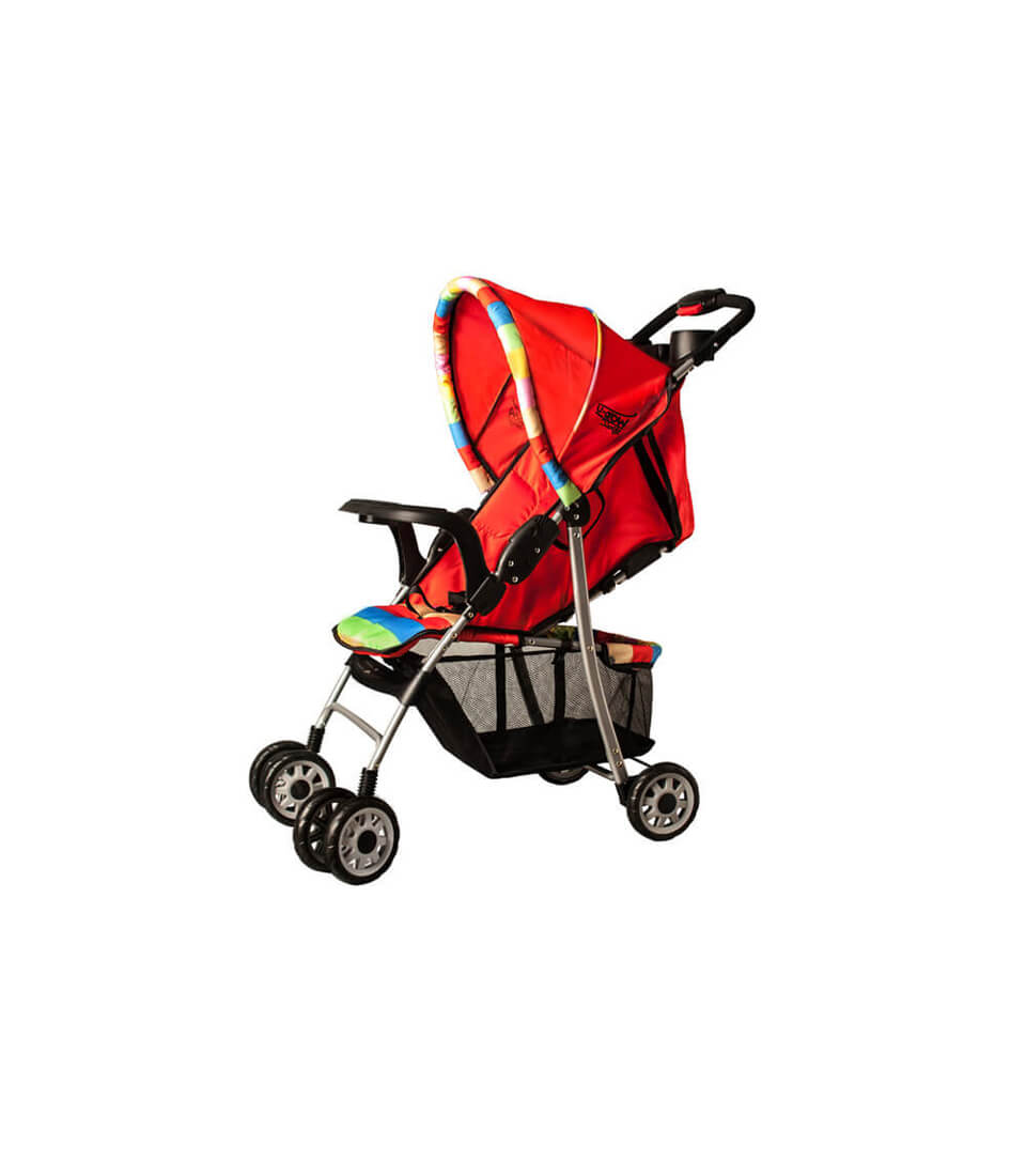Toddler Stroller India Baby Stroller With Large Shopping Basket U Grow