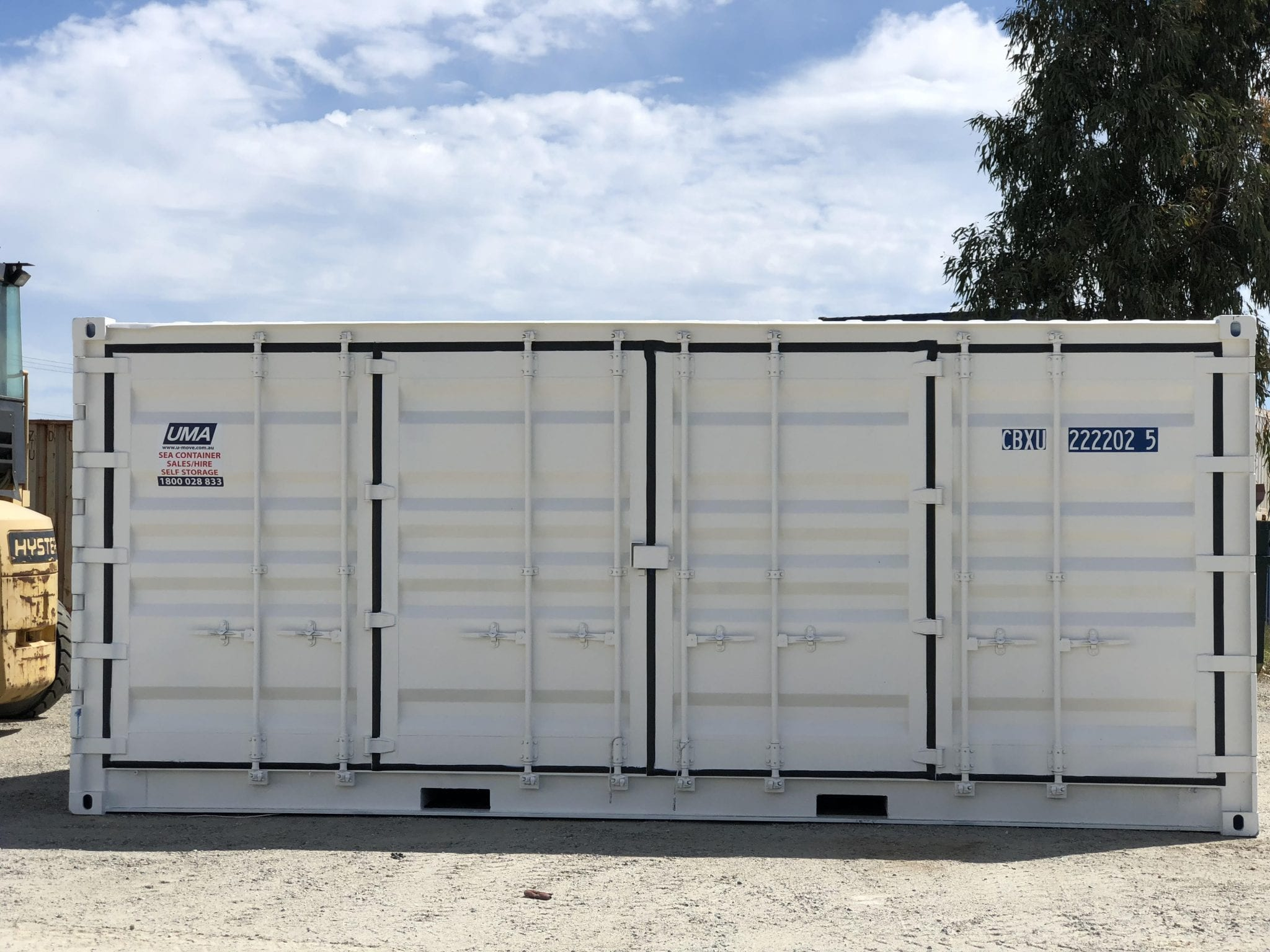 Storage Rental Perth Commercial Storage Perth 10 20 40ft Containers U Move Australia