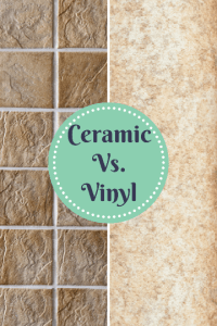 Vinyl Flooring Vs Ceramic Tile Bathroom - Carpet Vidalondon