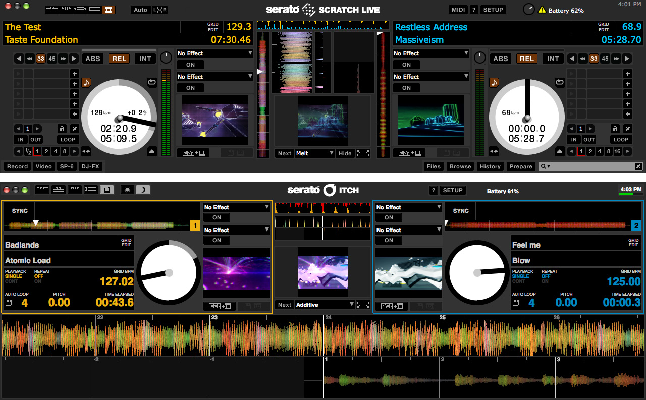 Dj Programma Download Serato Video Software And Manuals Serato