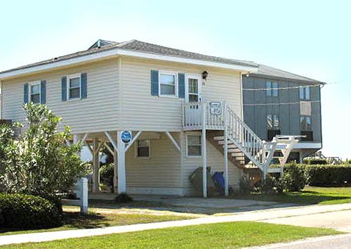 houses for rent surfside beach sc
