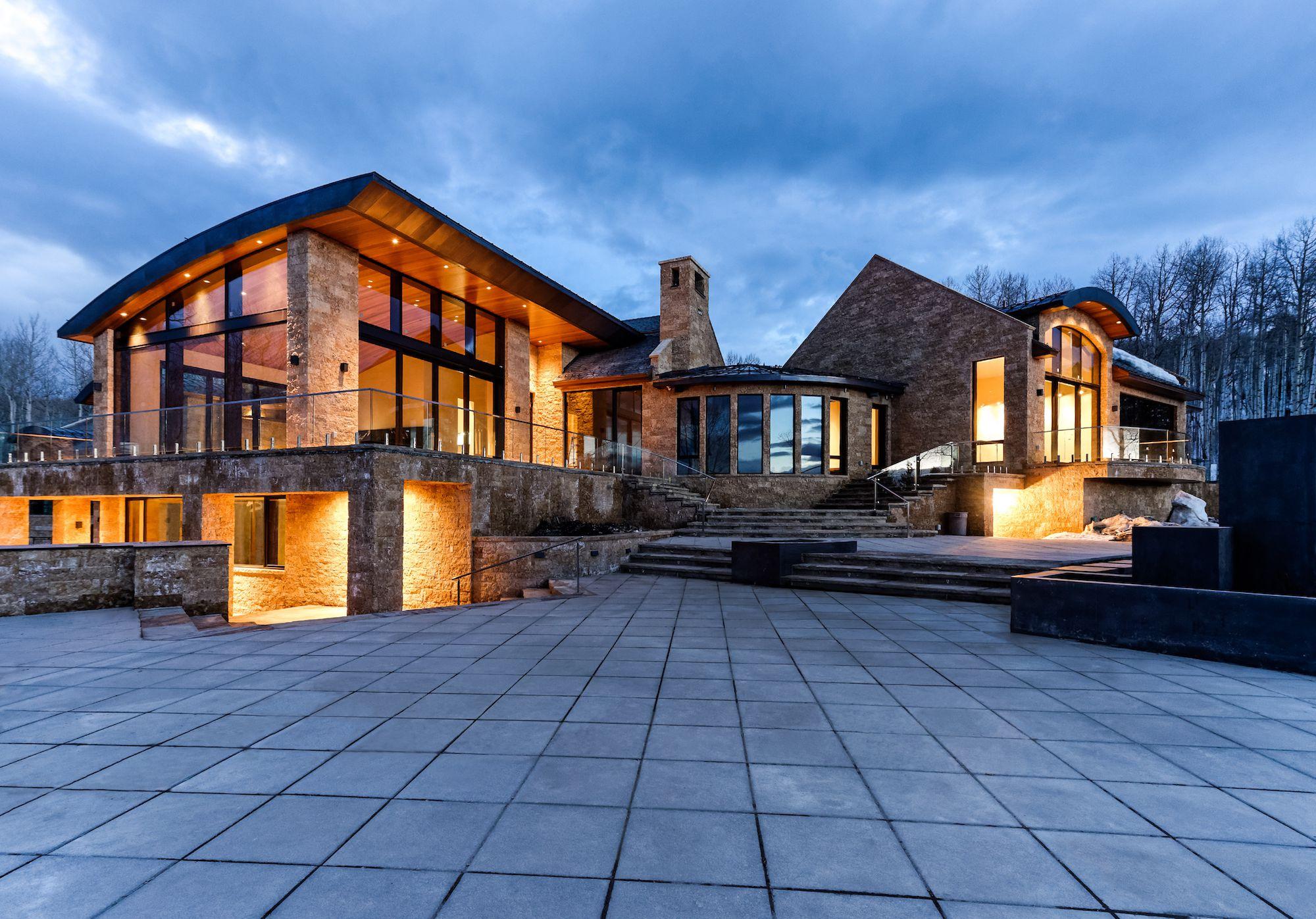 Feature Properties