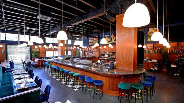 Restaurant Fratelli Ristorante A Lyon 69002 Confluence